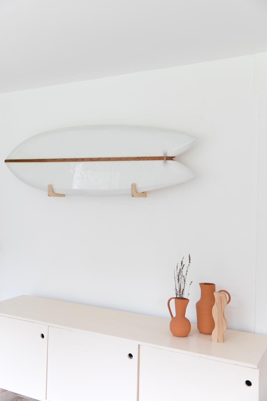 support pour planche de surf en bois de bouleau board rackminimaliste et utile_-8